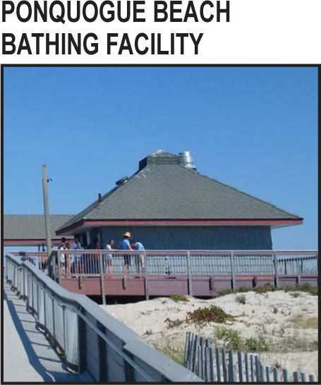 Ponquogue Beach Bathing Facility