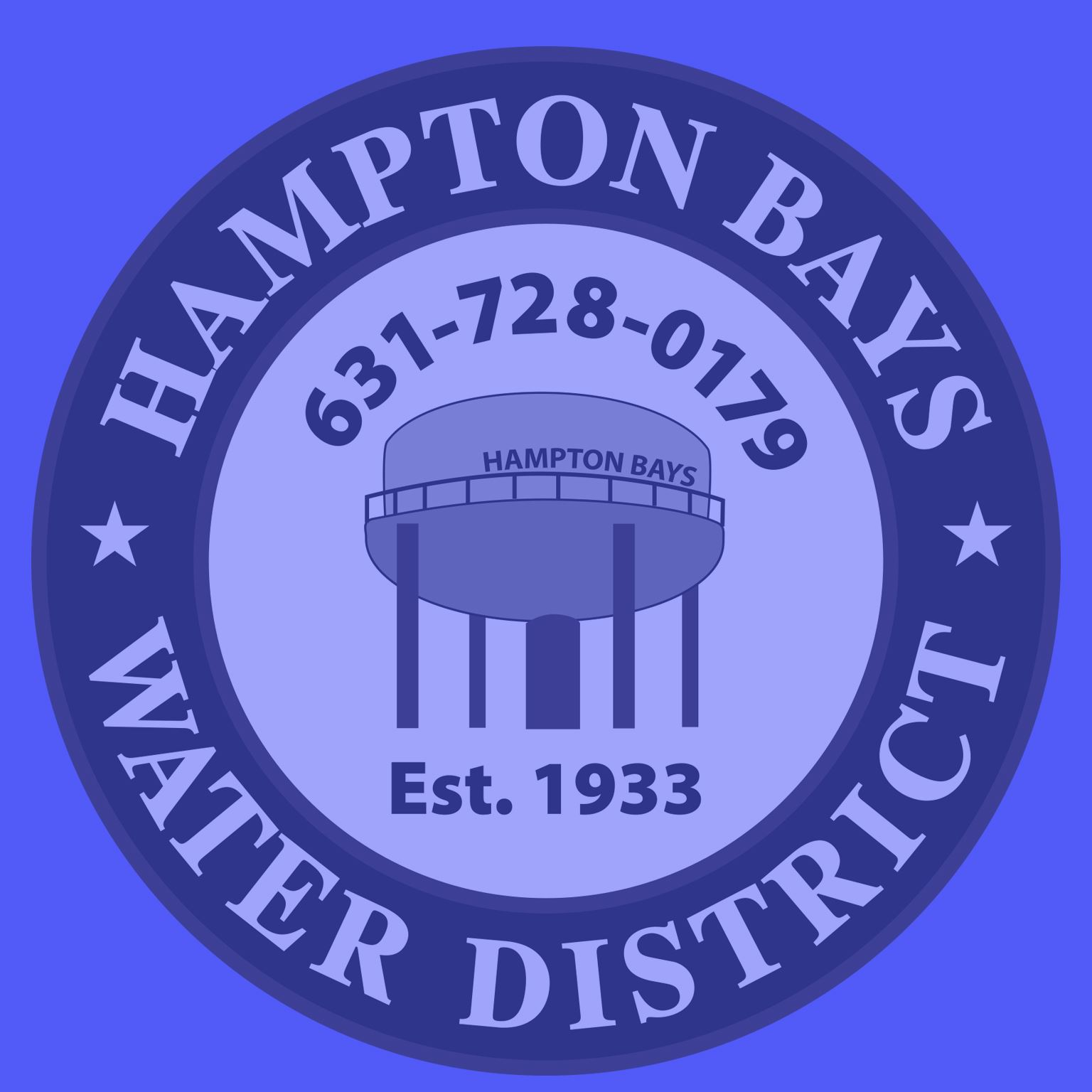 Hampton Bays Water District