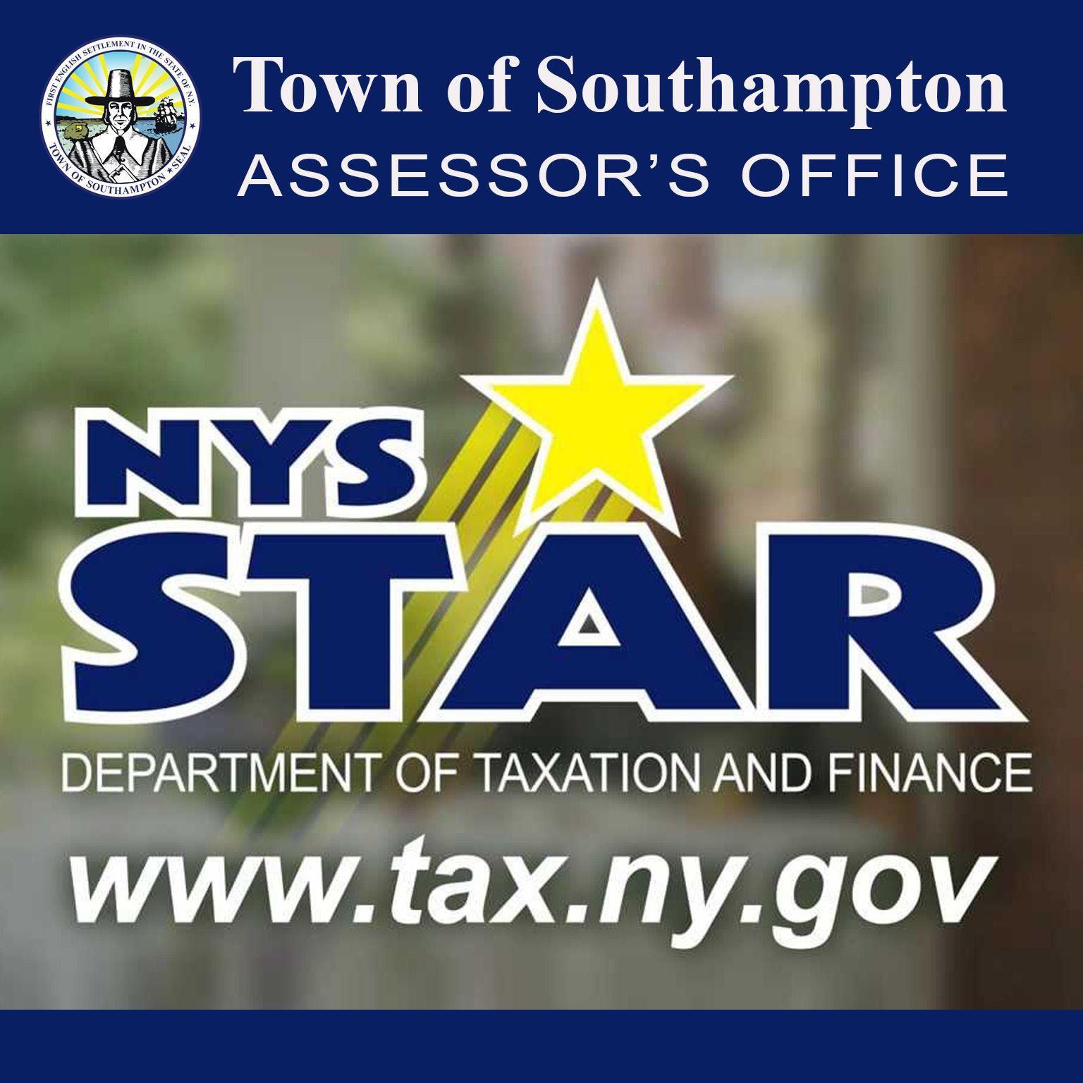 NYS Star Program