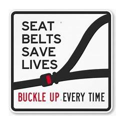 Buckle Up Every Time