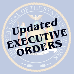 Updated Executive Orders